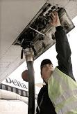 Biocombustivel em Avião