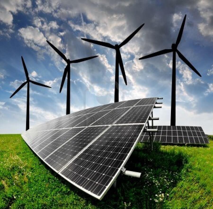 Energia Solar Energias Renov 225 Veis