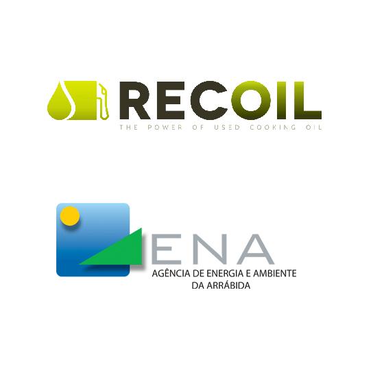RecOil - ENA