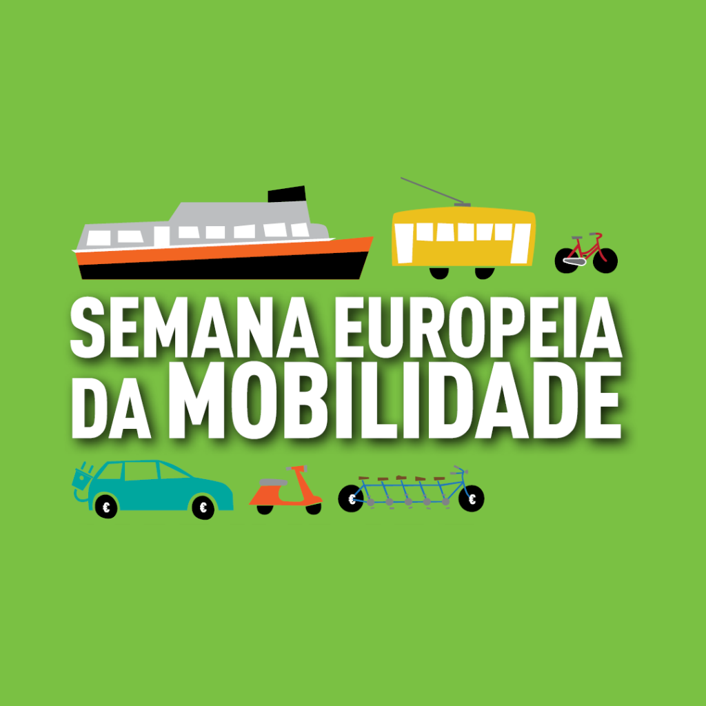 Semana Europeia da Mobilidade 2016